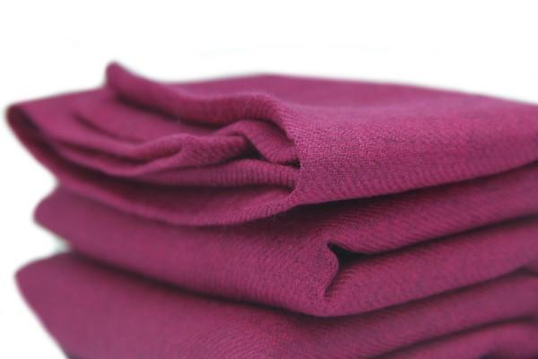 charpe en cachemire violet pour homme et femme. Black Bedroom Furniture Sets. Home Design Ideas