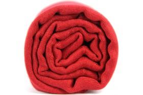 echarpe pashmina rouge