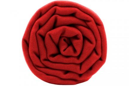pashmina Rouge