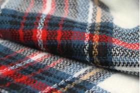 Écharpe oversize en laine pas cher