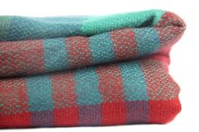 miniature : Écharpe oversize en laine pas cher