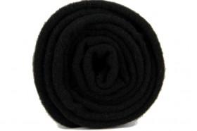miniature : Écharpe noire en laine homme femme