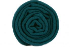 miniature : Écharpe bleu vert canard en laine
