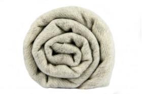 miniature :  Large écharpe cachemire longue