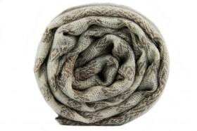 miniature : Écharpe cachemire haut de gamme du Népal