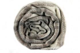 miniature : Grande écharpe cachemire femme et homme