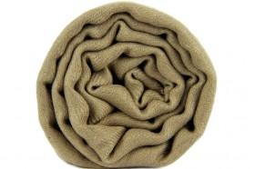 miniature : Écharpe en cachemire marron homme et femme