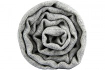 Large écharpe cachemire longue