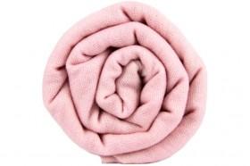 miniature : Echarpe en cachemire rose fuschia