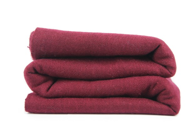 charpe et foulard couleur lie de vin en cachemire. Black Bedroom Furniture Sets. Home Design Ideas