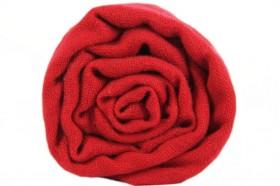 miniature : Écharpe Cachemire rouge Cerise