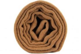 miniature : Écharpe camel beige