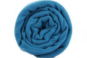 miniature : cachemire bleu homme