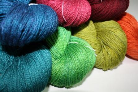la laine cachemire