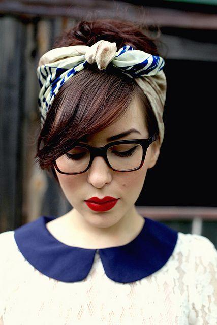 choisir foulard cheveux