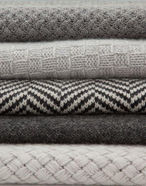 comment laver laine
