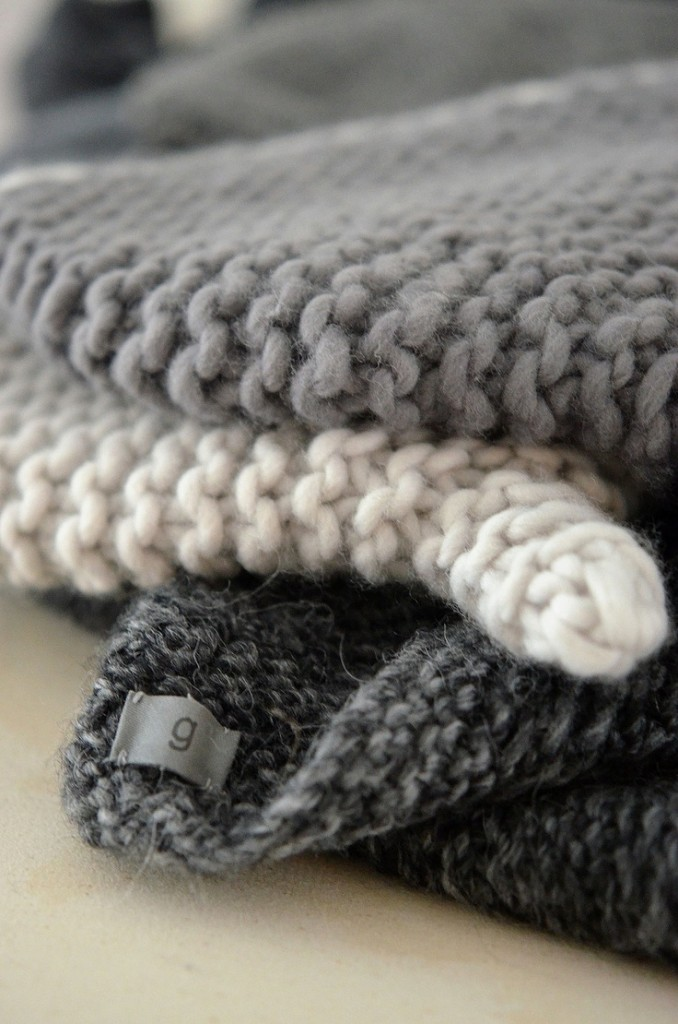 quelle laine pour chale