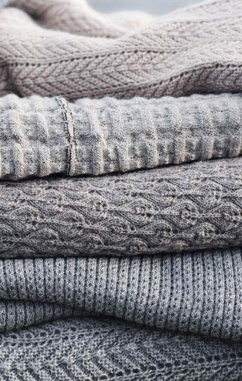 sortes et types de laine