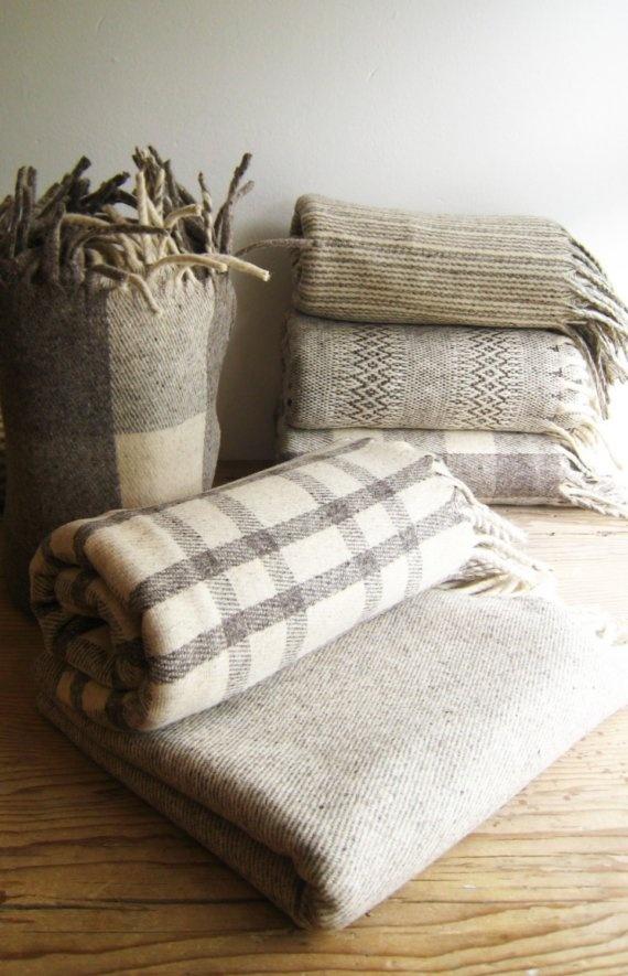 prendre soin laine