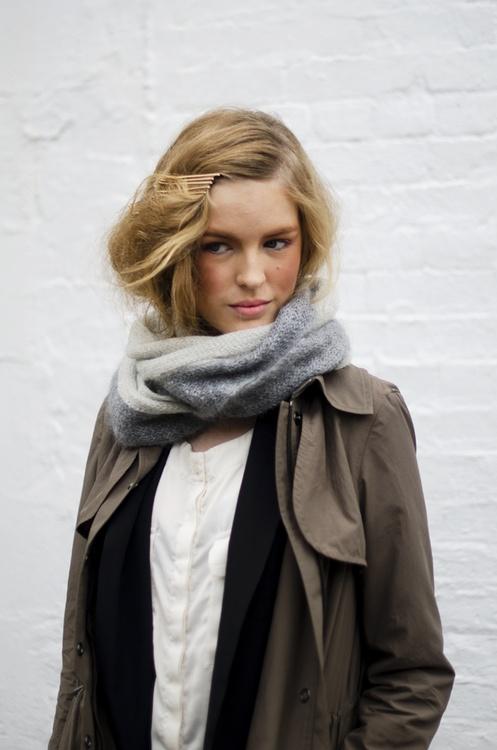 comment laver echarpe laine