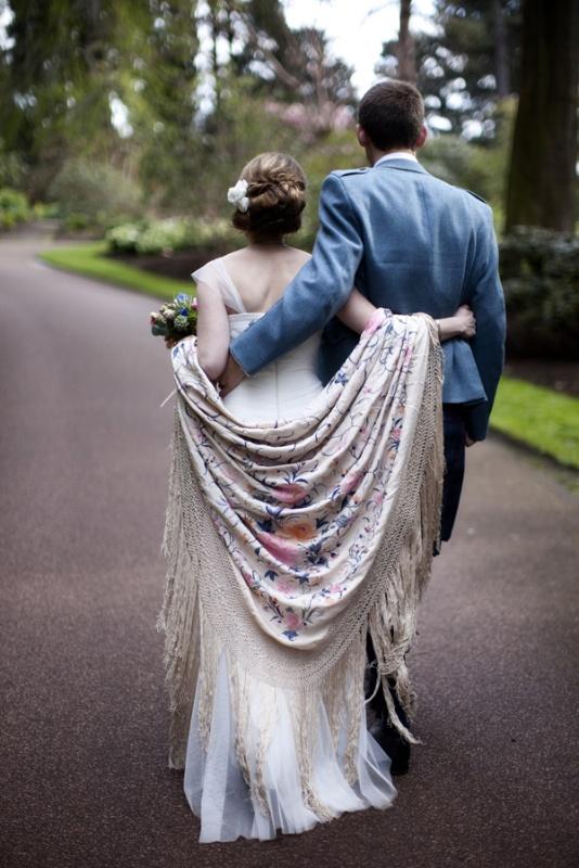 Inspirez-vous du mariage russe - L'Express Styles
