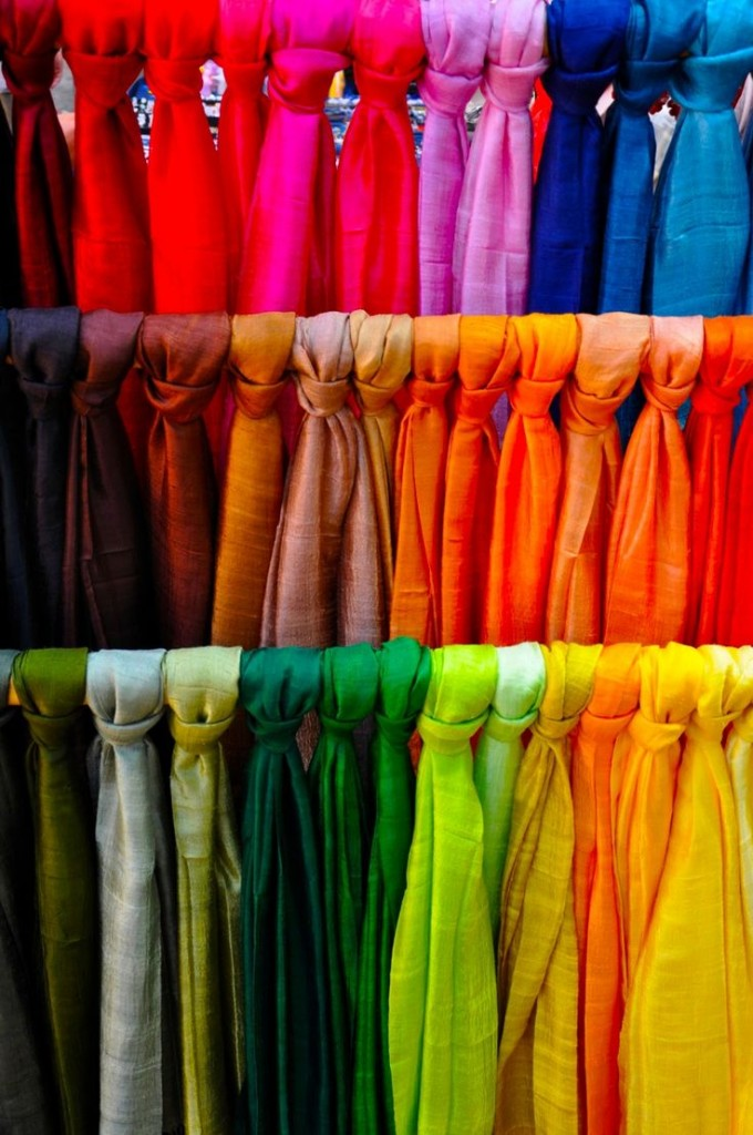 symbolisme des couleurs signification