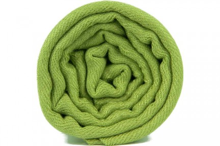 Comment Porter Associer Et Marier La Couleur Vert Avec Quoi L