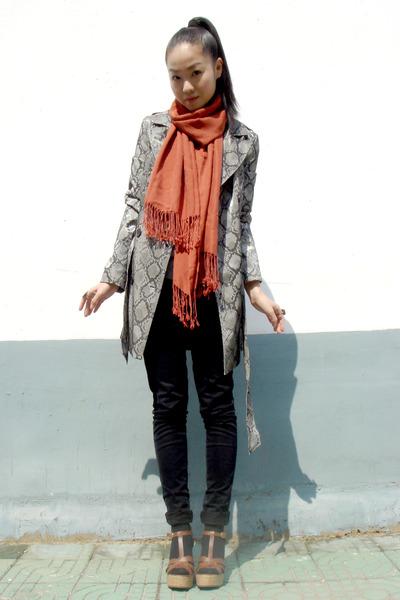 acheter foulard pashmina