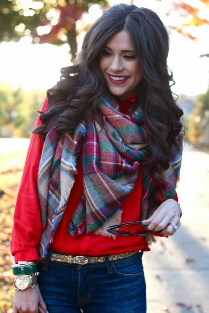 foulard echarpe rentree