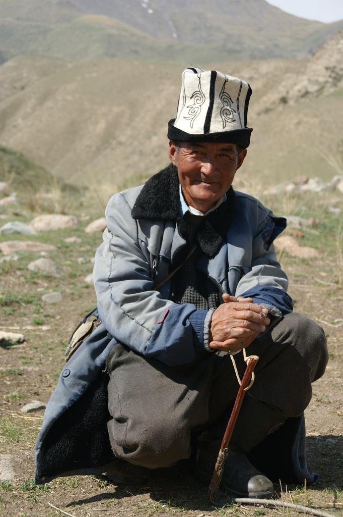 Pashmina Tibet