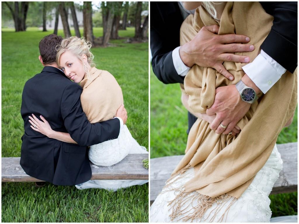 quelle couleur etole mariage