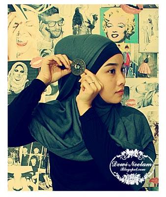 pashmina du maroc
