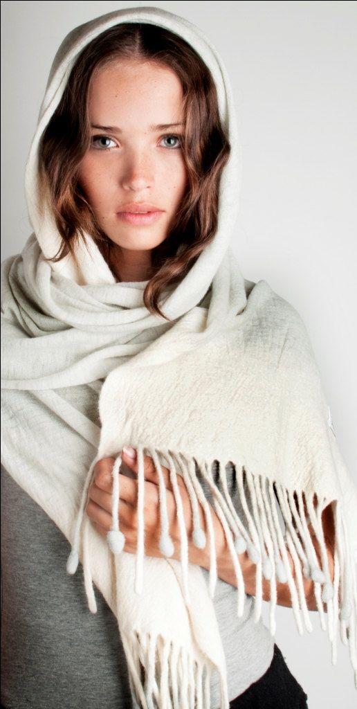 offrir foulard saint valentin