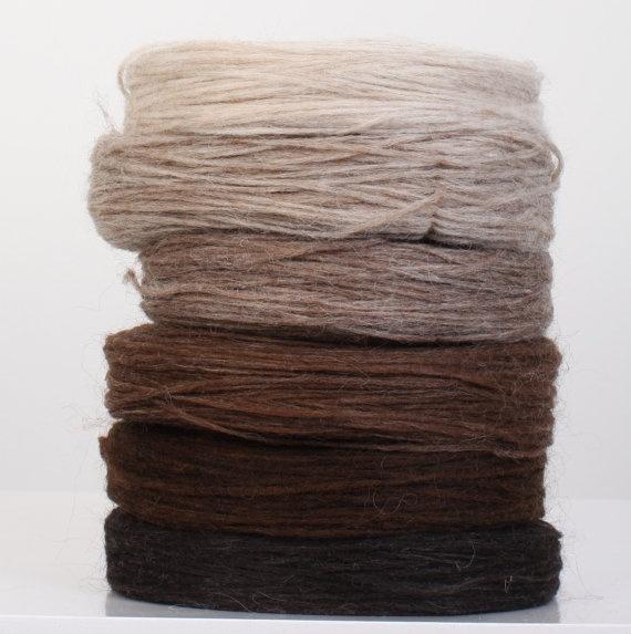 laine laisse poils que faire