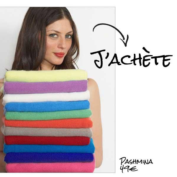 couleur foulard selon teint