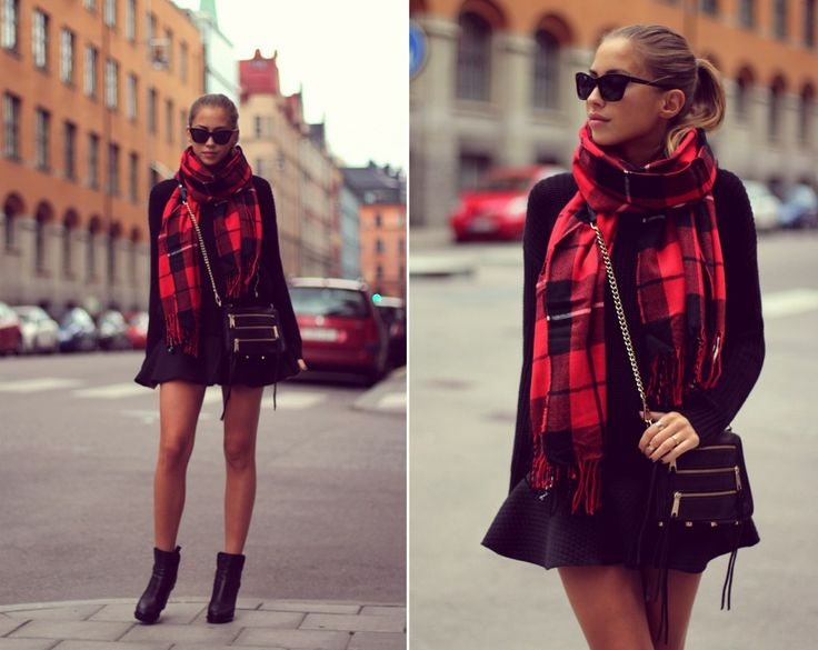 difference plaid et tartan