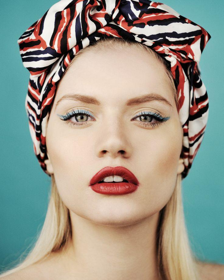 nouer foulard turban