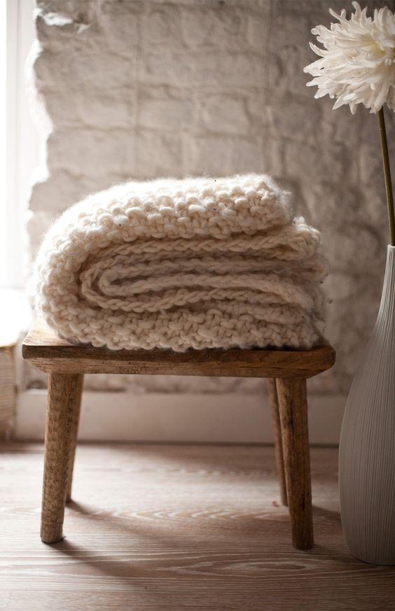 comment assouplir la laine
