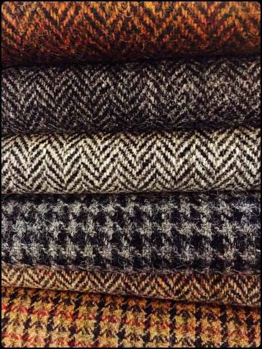 laine matiere textile