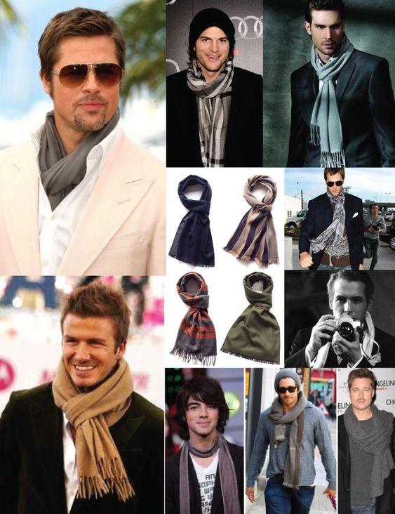 profiter de prix bas comment chercher clair et distinctif Comment nouer porter mettre une écharpe ?