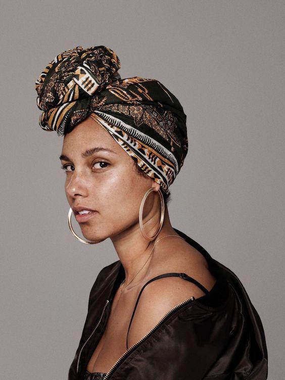 prix de la rue vente en magasin grande variété de modèles Comment mettre, nouer, porter foulard cheveux ?