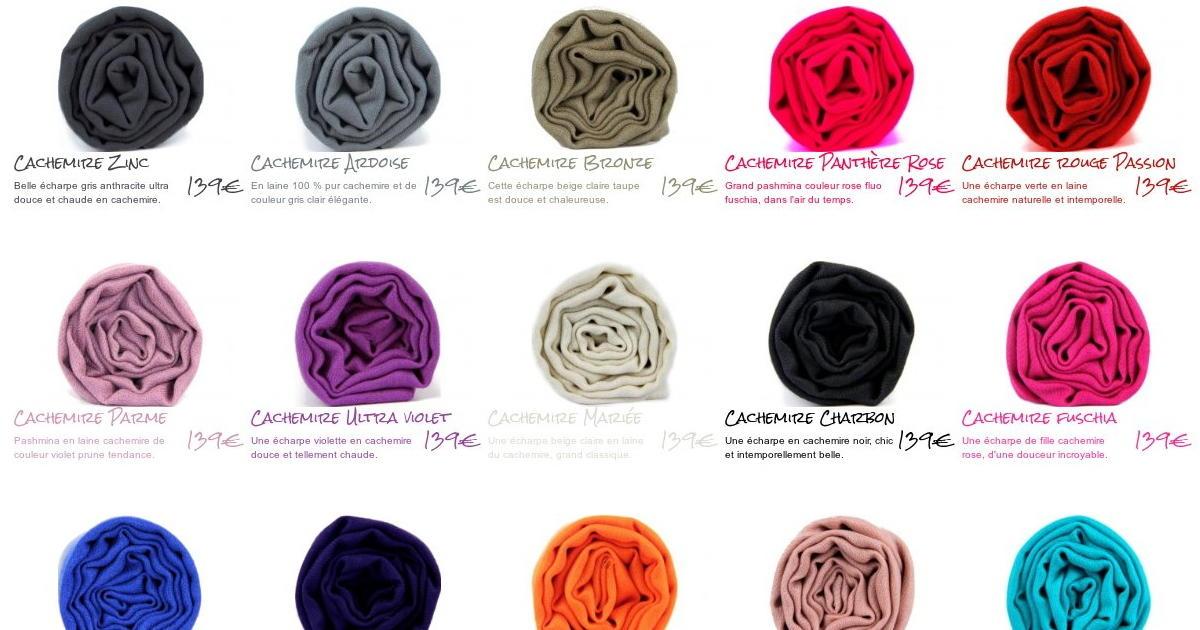 7dc2bb1790c7 Écharpe en laine cachemire pour homme et femme